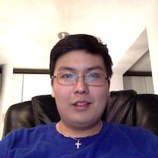 Kenrick User Profile