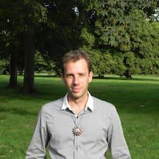 Profilo utente di Frédéric