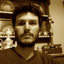 Tiziano User Profile