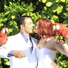 Marco&Heather Kullanıcı Profili
