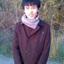 Profil Pengguna Guo