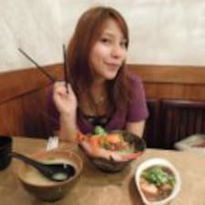 Sze-Chi User Profile
