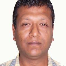 Gaurav的用户个人资料