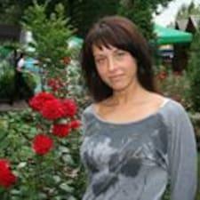 Profilo utente di Natalja