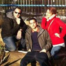 Anita User Profile