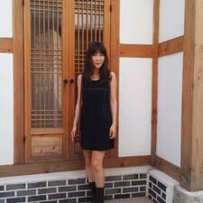 Yun-Seon Kullanıcı Profili