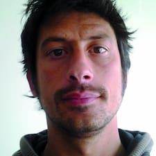 Профиль пользователя José Mª
