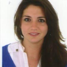 María Isabel Kullanıcı Profili