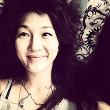 Sabrina Siaw Yee User Profile
