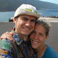 Lisa & Kris User Profile