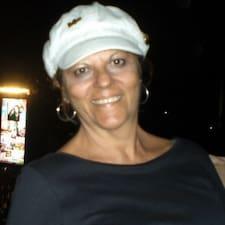โพรไฟล์ผู้ใช้ Lucia Maria