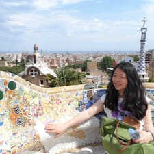 Jilly(Yujie) User Profile
