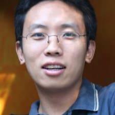 Gebruikersprofiel 新宇 L Matthew Hu Xinyu