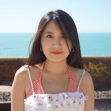 Jongwon User Profile