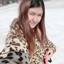 Profil utilisateur de Tanyapat