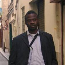 Profil utilisateur de Ibrahima