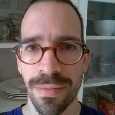 Niels-Oliver - Uživatelský profil