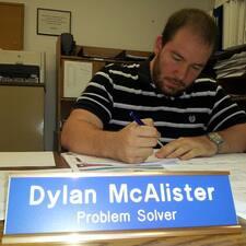 โพรไฟล์ผู้ใช้ Dylan