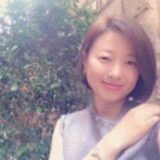 Perfil de usuario de Yunhee