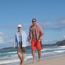 Rob & Marzena Kullanıcı Profili
