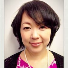 Profilo utente di Minako
