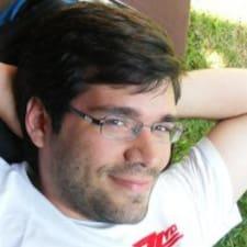 Perfil do utilizador de João Caetano