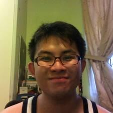 Профиль пользователя Hon Cheong