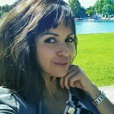 Profil utilisateur de Lory