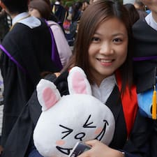 Ching Lam User Profile