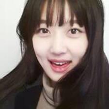 Ye Eun User Profile
