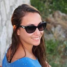 Profil korisnika Alizé