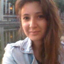 Nelli User Profile