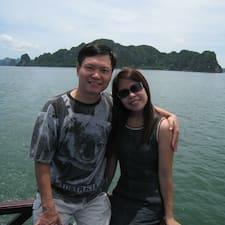 โพรไฟล์ผู้ใช้ Quang Cuong