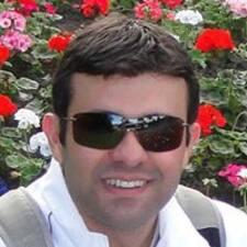 Wassim User Profile