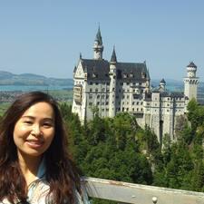 Yung Chia User Profile
