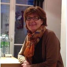 Profil utilisateur de Marie-Madeleine