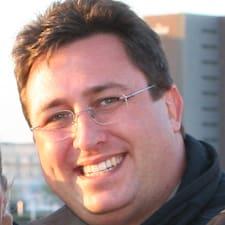Enrico Mario User Profile