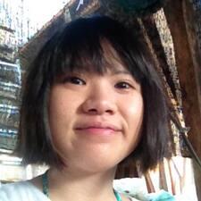 Profil utilisateur de Jen Chun