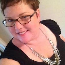 Marby - Uživatelský profil