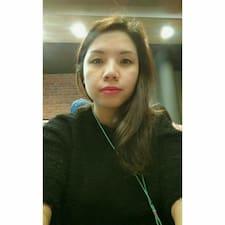 Doreen [ドリーン] [도린] [依敏] User Profile