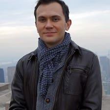 Rustem User Profile