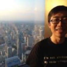 Qiongsi User Profile