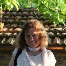Alina Joanna User Profile