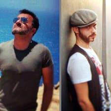 Maurizio & Fabio User Profile