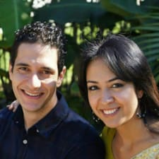 David Y Natalia的用户个人资料
