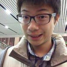 โพรไฟล์ผู้ใช้ Yitao