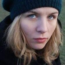 Tijana User Profile