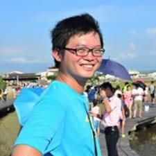 Profil korisnika Chih-Hsiang