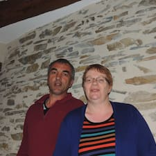 Elisabeth Et Daniel est l'hôte.