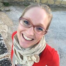 Séverine User Profile